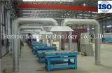 Sistema Integrated di rimozione di polvere e di ventilazione
