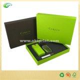 カスタムロゴ(CKT-CB-405)のボール紙の香水のギフト用の箱