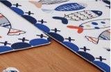 Testa stampa UV materiale acrilica/di vetro di 2513 della stampante di Ricoh G5