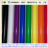 película auta-adhesivo del vinilo del PVC del color de los 0.61*50m que corta con la buena calidad para la decoración