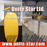 Amarillo orgánico 83 del pigmento para la pintura a base de agua