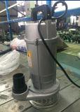 bomba de agua sumergible de 0.37kw/de 0.75kw Qdx para la venta caliente la monofásico del agua de Celan en Tailandia/Camboya/Myanmar