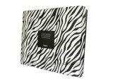 Bello contenitore di regalo di carta Zebra-A strisce su ordinazione (YL-LB39)