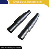 Por encargo forjado Rough Machined Round Shaft