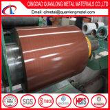Dx52D亜鉛はPrepainted電流を通された鋼鉄コイルPPGIに塗った
