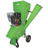 Shredders do jardim do motor de 6.5HP Loncin/triturador Chipper/Chipper de madeira da filial do Shredder/