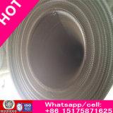 Ячеистая сеть толщины провода сетки 0.025mm Ss 316 супер тонко 220/ткань/экран/ткань сплетенные нержавеющей сталью