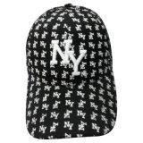 로고 Bb152를 가진 6개의 위원회 야구 모자