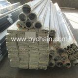 Perfil do alumínio da parede de vidro