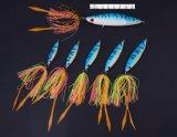 Equipamento de pesca - atração da pesca - isca de pesca - gabarito de borracha Rb24