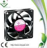 70*70*15mm DC Cooling Fan 2016년 Hot Plastic Fan 중국제