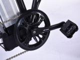 리튬 건전지를 가진 20 인치 전기 접히는 자전거