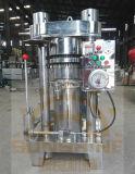 Máquina de la extracción de petróleo de la almendra de la camelia del grano de cacao de la calabaza de la nuez