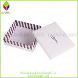 Caliente de la venta de papel de embalaje caja de reloj rígido