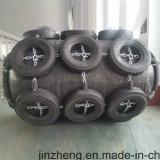 Pára-choque de borracha marinho pneumático para a venda