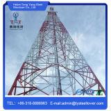 Прочная конструкции башни решетки ног цены по прейскуранту завода-изготовителя 4/башни угла стальных для сообщения