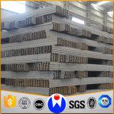 Feixe de aço do material de construção H para a construção global