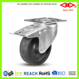 "5 "" repararam o calor da placa que resiste a roda industrial do rodízio (D102-63C125X35)"