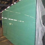 강화 유리 및 박판으로 만들어진 유리 다름