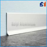 Aluminio de alta calidad Zócalo Línea De China