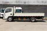 [إيسوزو] تكنولوجيا [دونغفنغ/دفك/دفم] [4إكس2] [102هب] 3 طن مصغّرة شحن شاحنة شاحنة من النوع الخفيف