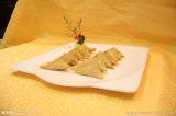 Végétal de curry de Tsing Tao congelé 12.5g/Piece x 102pieces Samosas