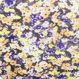Mousseline de soie d'usine/tissu en soie faits sur commande directs de Georgette estampés par Digitals pour la robe