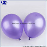 9-Zoll-Runden-Party-Ballon-Latex-Ballone