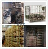 Kooien van het Netwerk van de Draad van het Broodje van het Staal van het pakhuis de Logistische