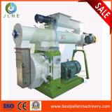 Pallina industriale della biomassa di fabbricazione della piccola macchina superiore della pallina che fa le macchine