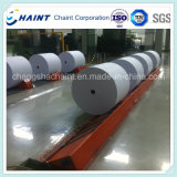 Paper Roll Conveyor with Turntable
