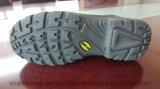 Zapato de PPE productos baratos de seguridad Calzado hombre trabajo para un trabajador industrial