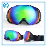 De hoogste In het groot UV 400 Beschermende brillen van Snowboarding van de Bril van de Veiligheid