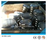 Casquillos inoxidables inconsútiles del acero de las guarniciones A403 Wp310s del ANSI Sch40