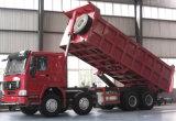 Bestes Price Shacman Dlong 340HP 8X4 Dump Truck