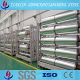 Qualitäts-Aluminiumfolie 8011/1100 bildete in China
