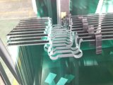 샤워 문을%s 세륨 AS/NZS 2208를 가진 3mm-19mm 명확한 단단하게 한 유리 또는 난간 또는 검술