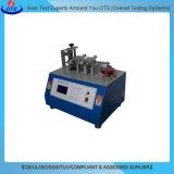 Passare il tester della materia plastica della forza dell'estrazione di inserzione dell'apparecchiatura di collaudo