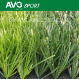 Alfombra artificial barata de la hierba para el balompié