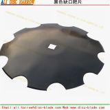 中国からの販売のための大きい供給のスムーズか明白なディスクまぐわの刃