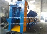 유압 Scrap Metal Baler 및 Shear Guillotine