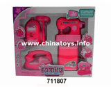 B / O Plastic Toy Electrical Home Appliances Set (894316)