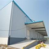 De Workshop van de Structuur van het staal of het Pakhuis van de Structuur van het Staal (ZY291)