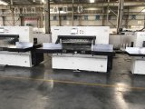 Program Control Paper Cutting Machine (QZYK92C)