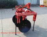 Landwirtschafts-hydraulischer Platten-Pflug mit doppelter Methoden-Funktion