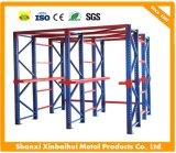 Container van de Draad van het Rek van de Opslag van de Keuken van het Roestvrij staal van de fabriek de Logistische Vouwbare