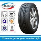 Neumáticos del coche de la calidad de China (PCR235/45ZR97W 17)