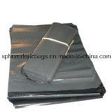 Eco-Friendly облегченный пластичный серый почтовый мешок