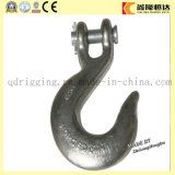 Hoist Safety Alloy Steel Grab Clevis Slip Hooks