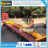 ISO 기중기를 위한 40 톤 & 40 ' 콘테이너 스프레더